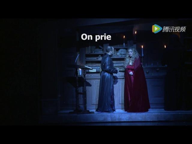 On Prie - Alexis Loizon and Clémence Illiaquer