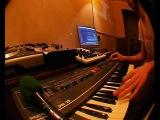 Трепология звука. (Глава первая Электроника ЭМ25, советскость и drum'n'bass)