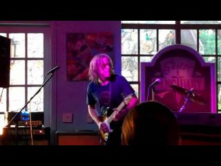 Andy Timmons & The Pawn Kings - Black Magic Woman - Zin Zen - 06/27/2012
