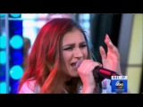 The Chainsmokers ft. Daya - Don't Let Me Down - LIVE Good Morning America - 2016 - HD