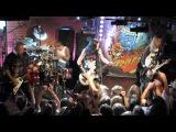 Acid Drinkers - Hit the Road Jack @ Warsaw, Hard Rock Cafe - 31.08.2010