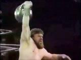 Valentin Dikul - Power Juggling in Circus / Валентин Дикуль - силовое жонглирование в цирке (1985)