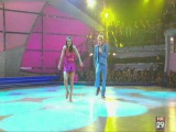 Knock on Wood (Disco) - Sara and Neil