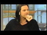 INXS - Elegantly Wasted  Michael Interview - Rosie O'Donnell Show 1997