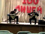 Carulli Rondo e moll, Yiruma River Flows in you, Haydn Divertimento C dur Strambovskiy Ivan &amp Shilov Adrian