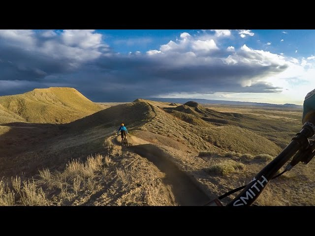 18 Road Mountain Bike trails Fruita Colorado