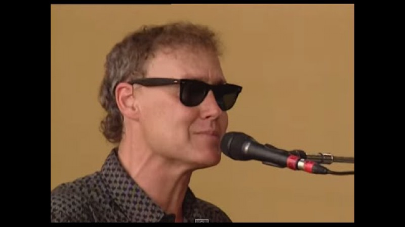 Bruce Hornsby - The Way It Is - 7/24/1999 - Woodstock 99 West Stage (Official)