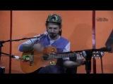 Дима Иванов (Аддис АбебаAddis Abeba) - Дороги Вавилона  акустический LIVE