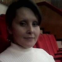 Анастасия Чумак
