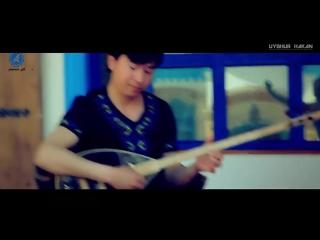 Uyghur Song - Yalghanchi Qiz - By - Tursunjan Turghun