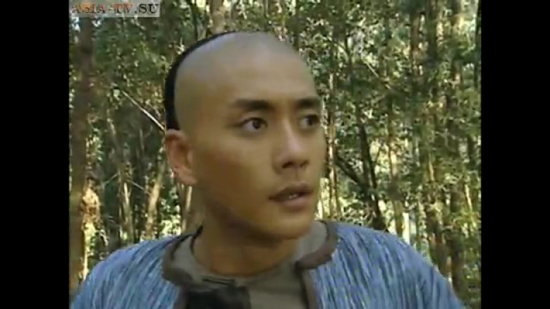 Вонг Фей Хун - Мастер кунг-фу 10 серия ( Озвучка Mantis )