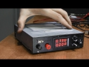 Доработка самодельного БП Погрешность индикатора напряжения USB с индикацией тока