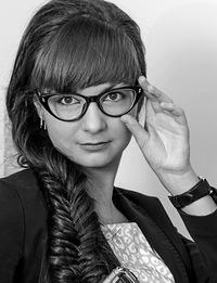 Елена Грызунова