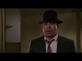 Кто подставил кролика Роджера 1988 Живов VHS