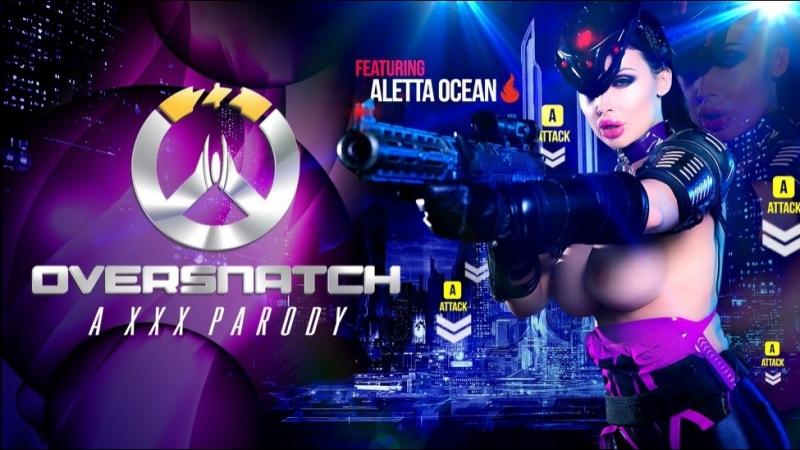 Aletta Ocean Danny D HD 720, Big Tits, Cosplay, Parody, Sex