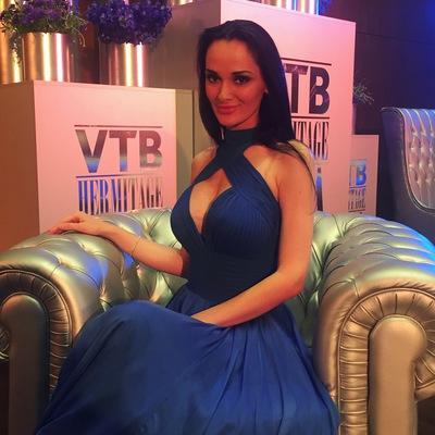 Svetlana Ulyasheva