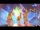 Бурятский национальный театр песни и танца «Байкал» - Этнический танец