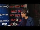 Алисса Милано на радио Sirius XM: Вам не нужно быть привлекательной для всех (2016)