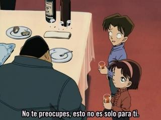 El Detectiu Conan - OVA 2 - 16 Sospitosos (Sub. Castellà)
