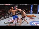 Кейн Веласкес vs Джуниор Дос Сантос