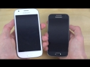 Samsung Galaxy Ace 4 vs Samsung Galaxy S4 Mini Aliexpress Review