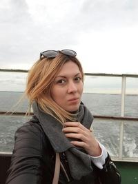 Анастасия Сидорович