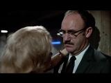 РАЗГОВОР (1974) - криминальная драма, триллер. Френсис Форд Коппола