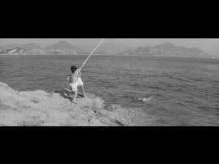 ГОЛЫЙ ОСТРОВ (1960) - драма. Канэто Синдо