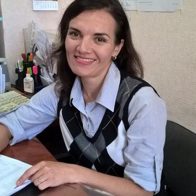 Ірина Давиденко