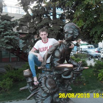 Василий Афанасьев