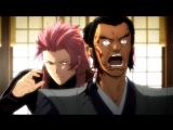 ★Кабанери из стальной крепости {клип}★Koutetsujou no Kabaneri {AMV}★Not A Hero★