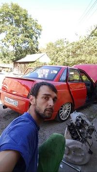 Ашот Эксузян