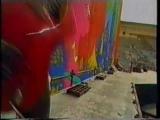 4cinderella - live 1989 - moscow original rare cut - 480P