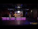 Performance, Студия Танца - 8 лет (16 апреля 2016 г) - Хип Хоп от 5 лет
