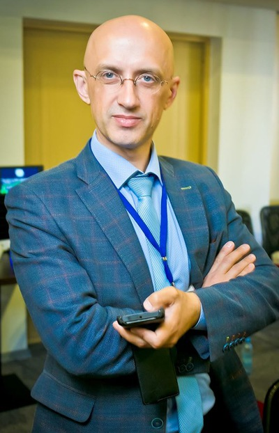 Анатолий Данько