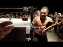 Big Time Wrestling (BTW) ~ Broken Matt (Matt Hardy) Brother Nero (Jeff Hardy) vs Gangrel Sabu ✔