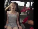 Правильный Дрифт. Девушка КОНЧАЕТ от скорости!