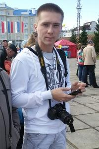 Юрик Елисеев