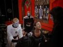 «Город мастеров» (1965) — бургомистр Мушерон с сыном Клик-Кляком