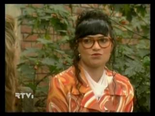 Я Бетти дурнушка ( отрывок из 73 серии)