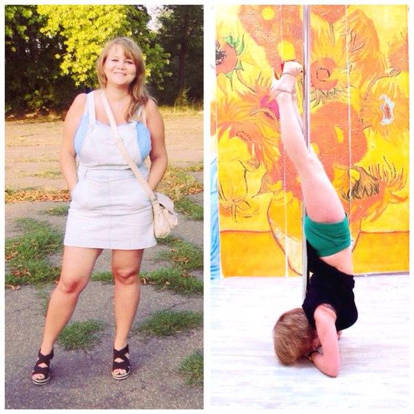 Почему растет вес при занятиях фитнесом
