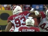 NFL 2016-2017 / Week 05 / 06.10.2016 / Arizona Cardinals - San Francisco 49ers / 1Н / EN