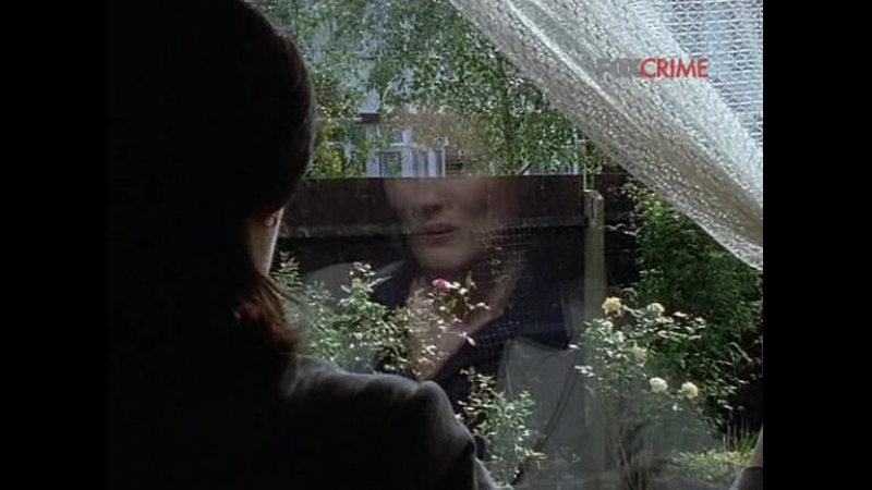 Безмолвный свидетель 6 сезон 4 серия из 8 [Страх и Трепет]