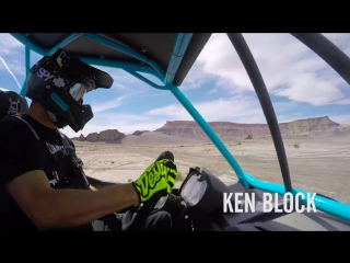 This is one of my favorite things about bringing my Can-Am Off-Road UTVs to Swingarm City, Utah [KB43]