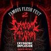 #CRYOGENIC IMPLOSION# death metal from Ukraine##