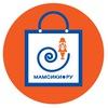 МАМСИКИ.РУ: магазин для будущих и кормящих мам