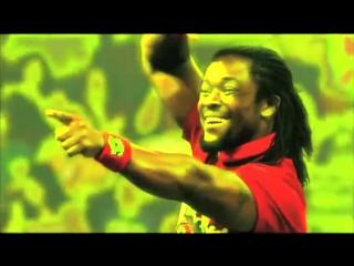 Kofi Kingston Titantron WWF