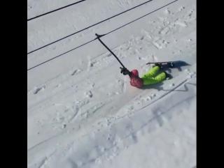 Скоро на всех склонах страны прорайдеры сноубординга
