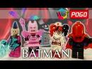 Минифигурки Аналог Лего Бэтмен Фильм PG8040 Харли Квинн, Красный Колпак