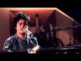 Jamie Cullum - Edge Of Something (Off Studio session)